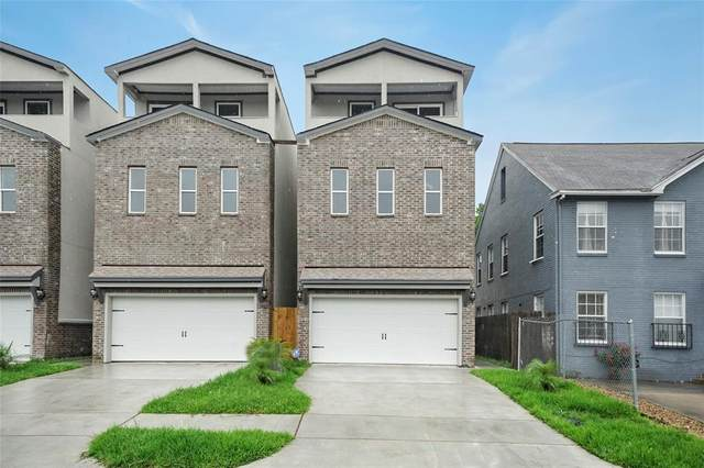 2811 Wichita Street, Houston, TX 77004 (MLS #45469432) :: Lerner Realty Solutions