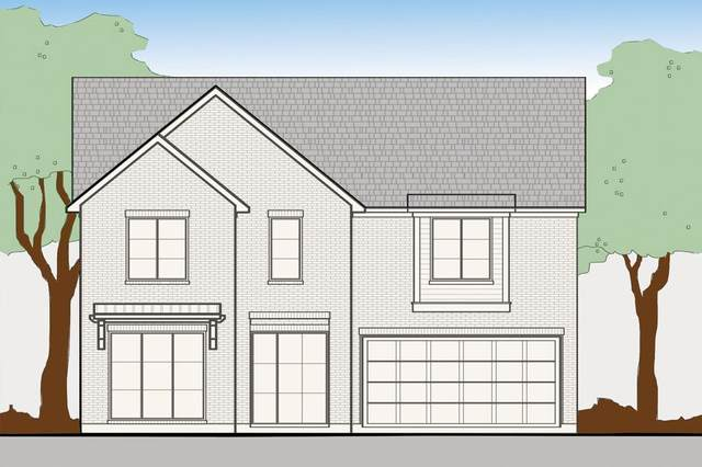 4133 Marquette Street, West University Place, TX 77005 (MLS #45489342) :: The Property Guys