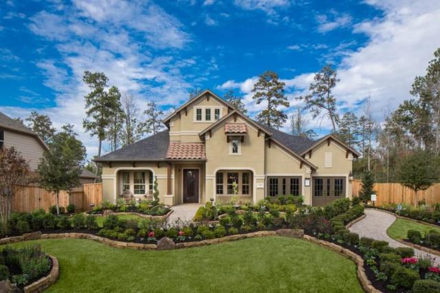 218 Lagarto Ct, Pinehurst, TX 77362 (MLS #45494349) :: Texas Home Shop Realty