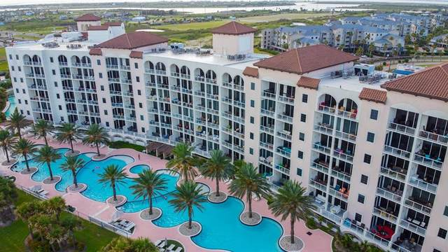 10327 San Luis Pass Road #413, Galveston, TX 77554 (MLS #45496243) :: The SOLD by George Team