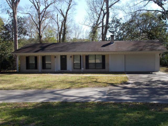 1005 N Nellius Street, Woodville, TX 75979 (MLS #45499835) :: The SOLD by George Team