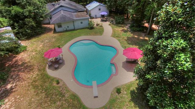 7309 Dogwood Lane, Plantersville, TX 77363 (MLS #4551774) :: Grayson-Patton Team