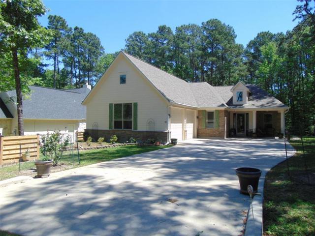 21 Altwood Court, Coldspring, TX 77331 (MLS #45518035) :: Fairwater Westmont Real Estate