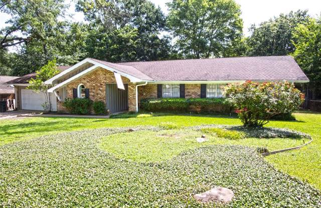 3216 Brookside Drive, Tyler, TX 75701 (MLS #45565301) :: Texas Home Shop Realty