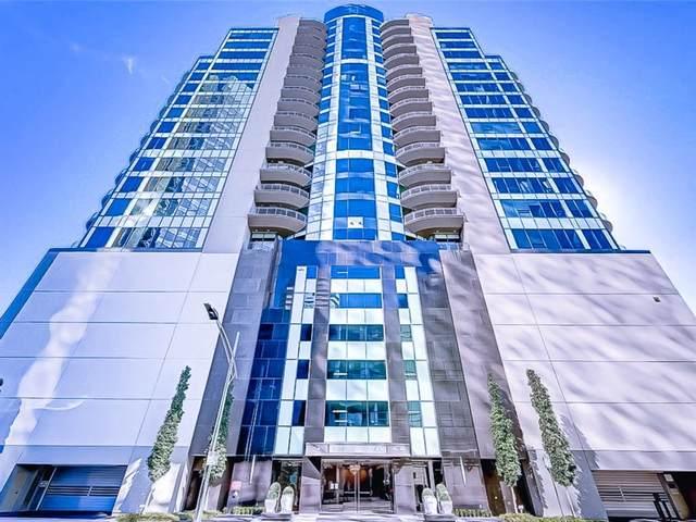 1600 Post Oak Boulevard #701, Houston, TX 77056 (MLS #45569281) :: Parodi Group Real Estate