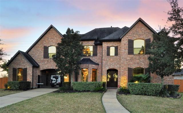 12302 Baymeadow Court, Pearland, TX 77584 (MLS #45590283) :: Green Residential