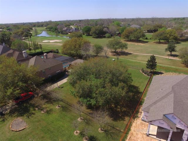 4111 Wentworth Drive, Fulshear, TX 77441 (MLS #45592305) :: The SOLD by George Team