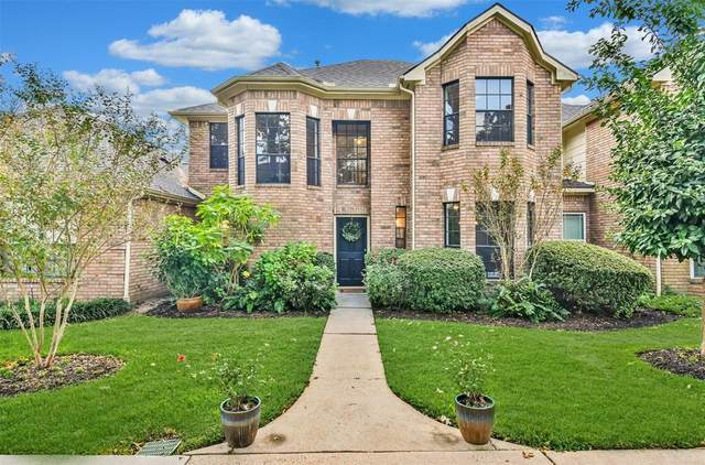 16407 N Eldridge Parkway B, Tomball, TX 77377 (MLS #45634640) :: The Freund Group