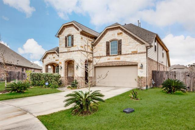 24102 Blue Crest Drive, Porter, TX 77365 (MLS #45636904) :: The Heyl Group at Keller Williams