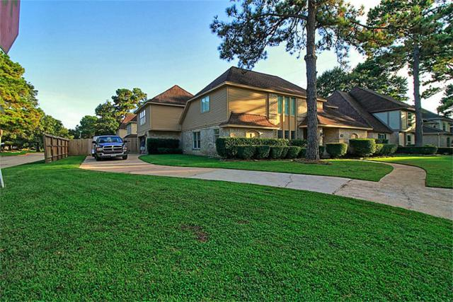 8303 Rockford Hall Drive, Spring, TX 77379 (MLS #45640349) :: Grayson-Patton Team