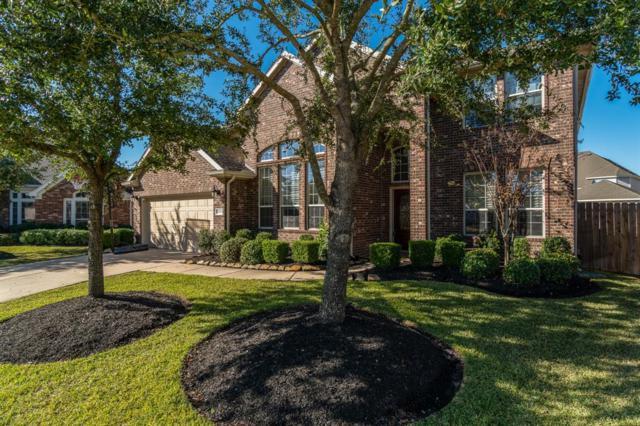 26818 Shoal Springs Lane, Cypress, TX 77433 (MLS #45679993) :: The Sansone Group