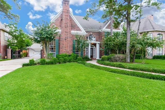 7711 Oxfordshire Drive, Spring, TX 77379 (MLS #45691421) :: Giorgi Real Estate Group