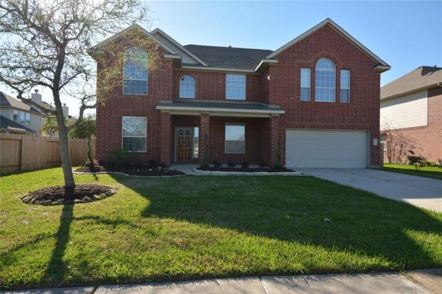 4220 Oriole Trails Drive, Dickinson, TX 77539 (MLS #45705792) :: Giorgi Real Estate Group