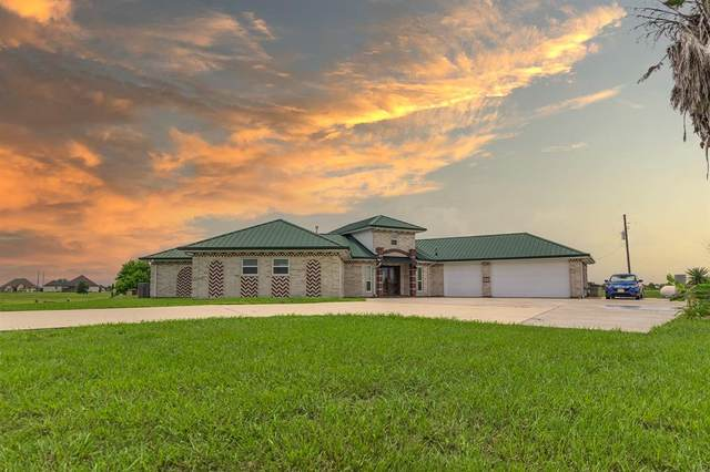 7510 E Fm 1462 Road, Rosharon, TX 77583 (MLS #45715501) :: The SOLD by George Team
