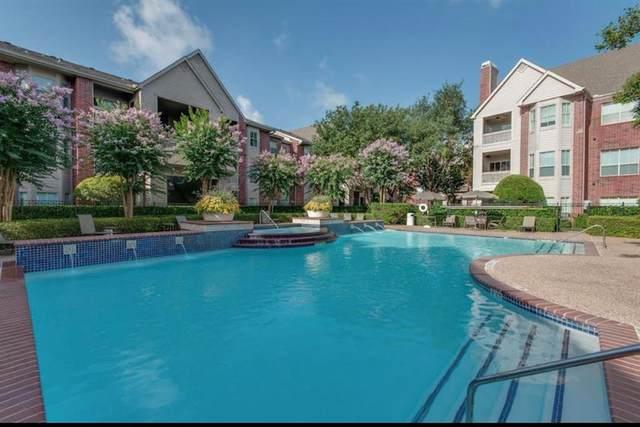 1330 Old Spanish Trail #1103, Houston, TX 77054 (MLS #45719035) :: Green Residential