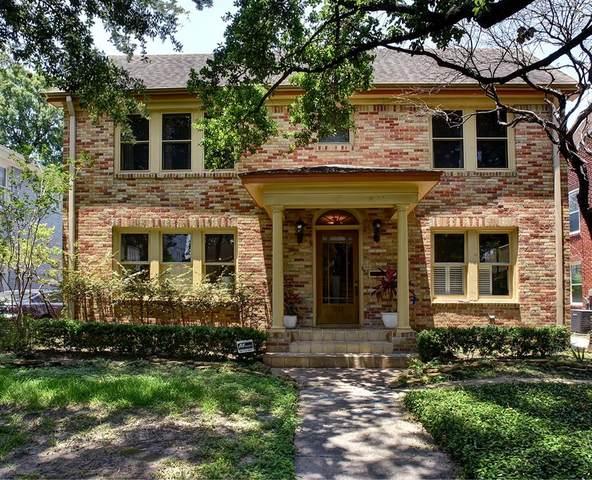 1732 Albans, Houston, TX 77005 (MLS #45738413) :: The Property Guys