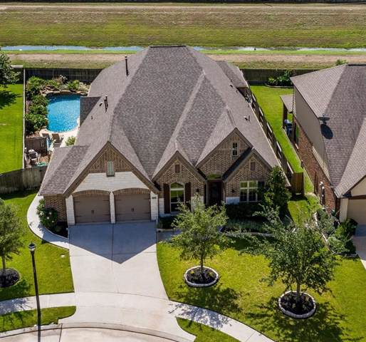 20007 Peach Mill Court, Cypress, TX 77433 (MLS #4574627) :: The Parodi Team at Realty Associates