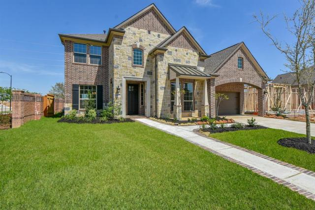 6522 Elrington Heights Lane, Katy, TX 77493 (MLS #45759326) :: Fairwater Westmont Real Estate