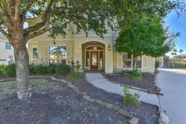 3130 W Sea Channel Drive, Seabrook, TX 77586 (MLS #45789003) :: Ellison Real Estate Team