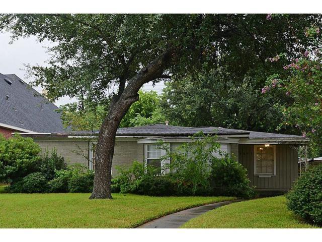 3855 Gramercy, Houston, TX 77025 (MLS #45790241) :: Texas Home Shop Realty