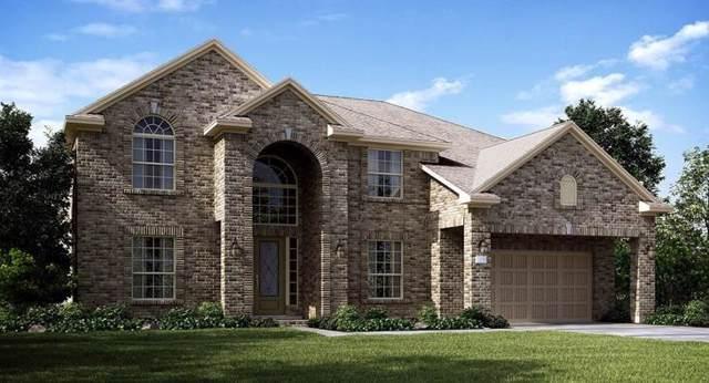 20114 Rosegold Way, Spring, TX 77379 (MLS #4579684) :: The Heyl Group at Keller Williams