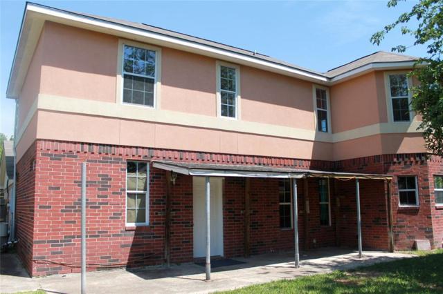 3407 Overcross Drive, Houston, TX 77045 (MLS #45811980) :: The Home Branch