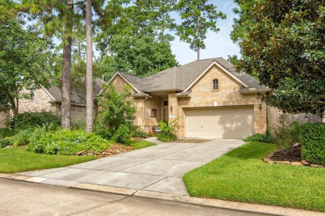18 E Bellmeade Place, The Woodlands, TX 77382 (MLS #45820037) :: Giorgi Real Estate Group