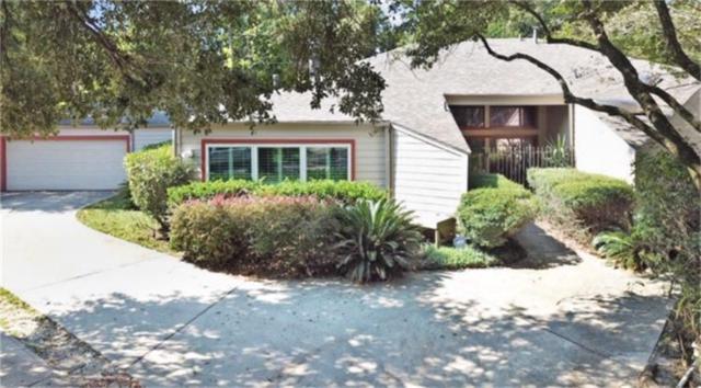 625 Rancho Bauer Drive, Houston, TX 77079 (MLS #45827249) :: Giorgi Real Estate Group