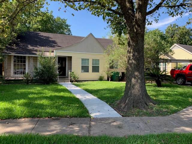 4524 Willowbrook Boulevard, Houston, TX 77021 (MLS #45827957) :: The Jill Smith Team