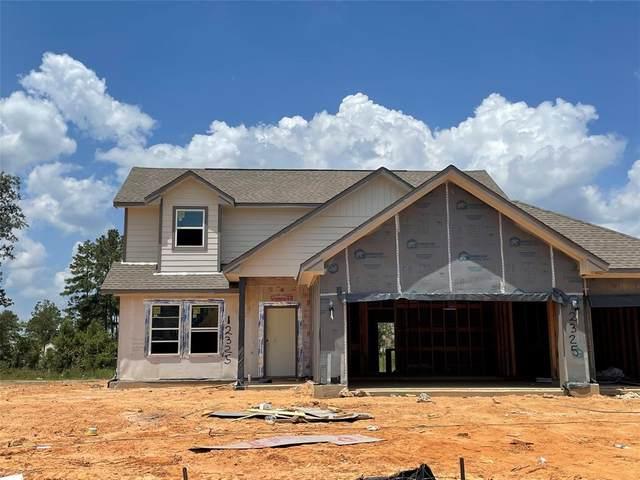 12325 N Chestnut Hills Drive, Conroe, TX 77318 (MLS #45831086) :: The Home Branch