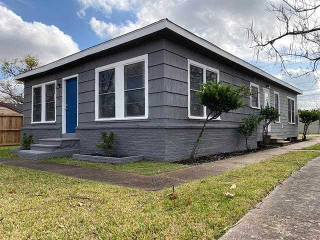 202 N Carolina Street, Houston, TX 77029 (MLS #45867709) :: Ellison Real Estate Team