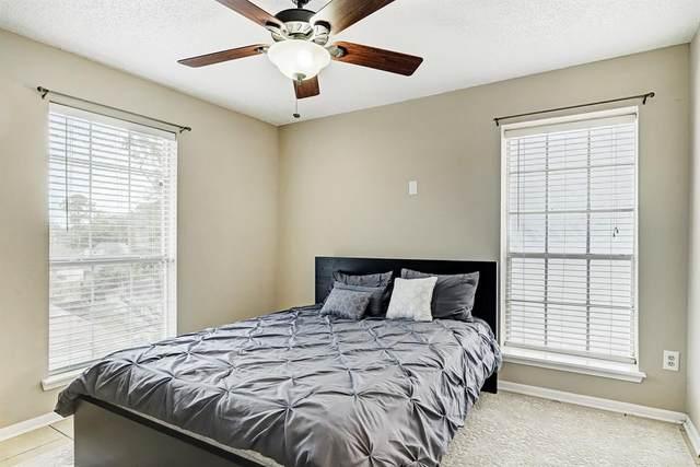 12550 Whittington Drive 7/712, Houston, TX 77077 (MLS #45886006) :: Rachel Lee Realtor