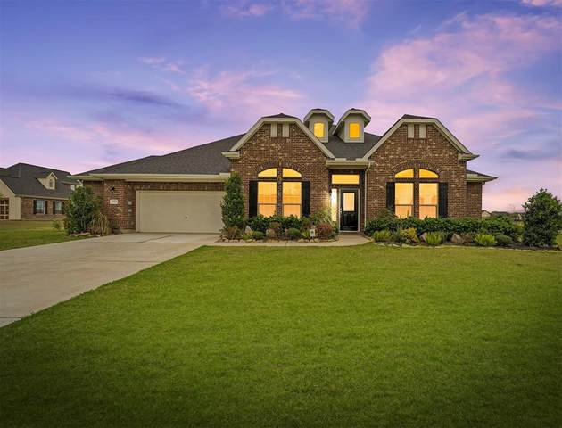 10510 Caddo Lake Drive, Needville, TX 77461 (MLS #45908048) :: Guevara Backman