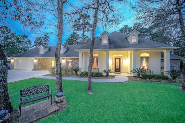 11608 King Edward Court, Montgomery, TX 77316 (MLS #45923851) :: Texas Home Shop Realty