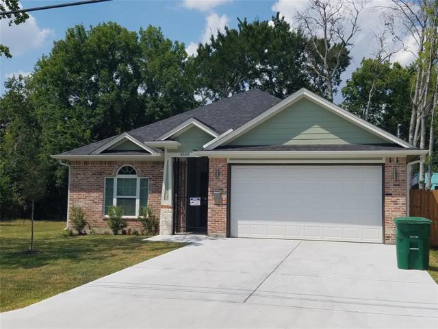 5111 Ridgeway Drive, Houston, TX 77033 (MLS #45930433) :: Giorgi Real Estate Group