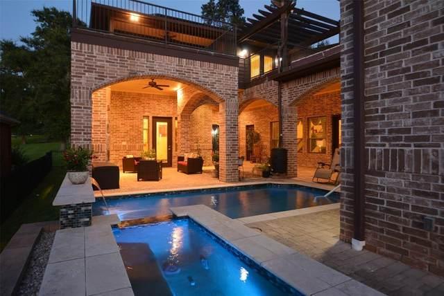 11848 Grand Harbor Boulevard, Montgomery, TX 77356 (MLS #45986823) :: The Home Branch