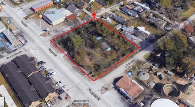 911 Freeport Street, Houston, TX 77015 (MLS #45994405) :: Giorgi Real Estate Group
