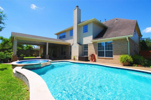 3421 Ocean Ridge Circle, Seabrook, TX 77586 (MLS #46013696) :: JL Realty Team at Coldwell Banker, United