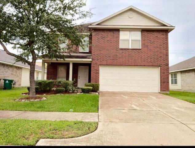 11134 Mooring Ridge Lane, Houston, TX 77075 (MLS #46014248) :: The Johnson Team