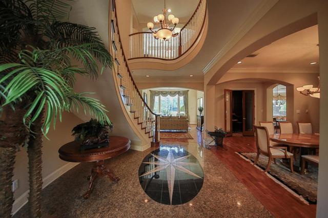 3119 Rosemary Park Lane, Houston, TX 77082 (MLS #46014740) :: The Home Branch