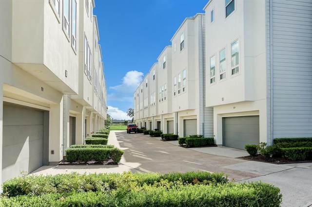 3129 Leeland Street, Houston, TX 77003 (MLS #46066261) :: The Home Branch