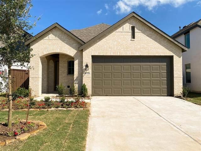 16322 Texan Crescent Drive, Humble, TX 77346 (MLS #46106470) :: Christy Buck Team