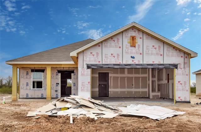 4902 Highland Crest Drive, Richmond, TX 77469 (MLS #46110022) :: NewHomePrograms.com