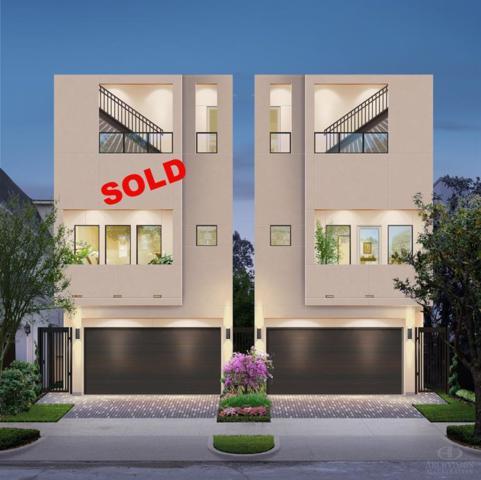 2114 Mcduffie Street, Houston, TX 77019 (MLS #46147975) :: Texas Home Shop Realty