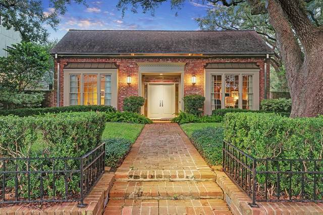 2130 Stanmore Drive, Houston, TX 77019 (MLS #46156010) :: Texas Home Shop Realty