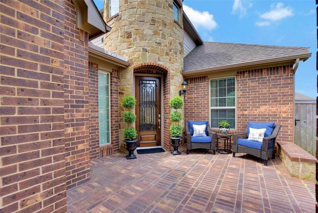 7323 Capeview Crossing, Spring, TX 77379 (MLS #46185759) :: The Jill Smith Team