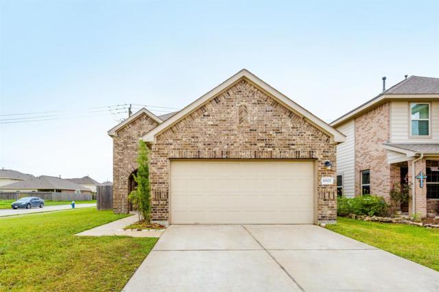 10827 Brittan Leaf Lane, Houston, TX 77034 (MLS #46186751) :: Caskey Realty