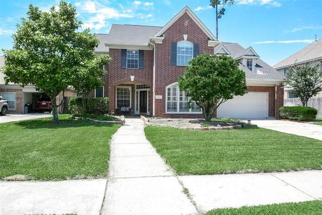13526 Missarah Lane, Cypress, TX 77429 (MLS #46262522) :: Green Residential