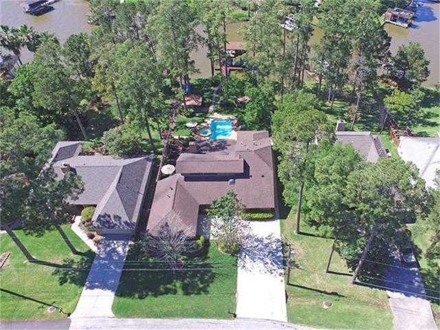 3406 Shore Side Drive, Crosby, TX 77532 (MLS #46277114) :: Giorgi Real Estate Group