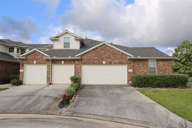 18613 Syndee Loch Court, Spring, TX 77379 (MLS #4631110) :: Texas Home Shop Realty